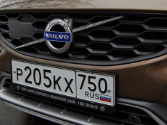 volvo v60 cross country pic #156139