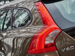 volvo v60 cross country pic #156142