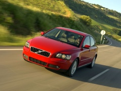 volvo s40 pic #16822
