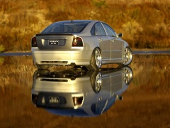 volvo s40 pic #16837