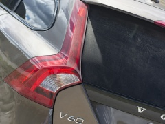 volvo v60 cross country pic #169530