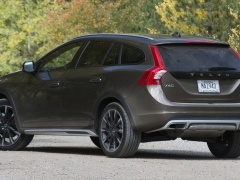 volvo v60 cross country pic #169543