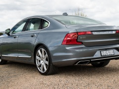 volvo s90 pic #170254