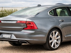 volvo s90 pic #170269