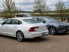 volvo s90 pic #170273
