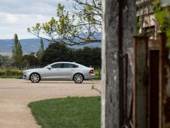 volvo s90 pic #170274