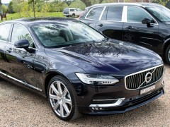 volvo s90 pic #170276