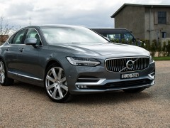 volvo s90 pic #170279