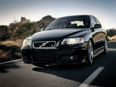volvo s60r pic #17997