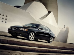 volvo s60r pic #17999