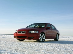 volvo s60r pic #18001