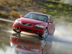 volvo s60r pic #18002