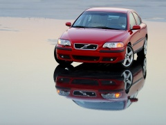 volvo s60r pic #18003
