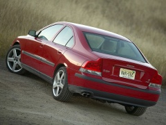 volvo s60r pic #18004