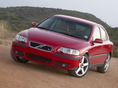 volvo s60r pic #18005
