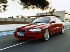 volvo s60r pic #18007