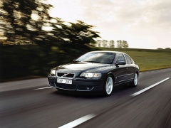 volvo s60r pic #18010