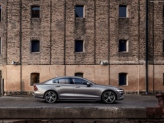 volvo s60 pic #189205