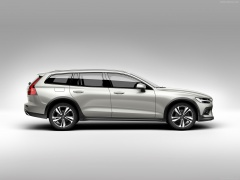 volvo v60 cross country pic #190736