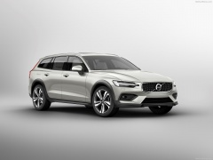 volvo v60 cross country pic #190737