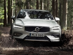 volvo v60 cross country pic #190740