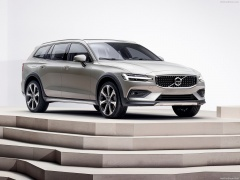 volvo v60 cross country pic #190742