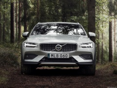 volvo v60 cross country pic #193698