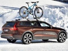 volvo v60 cross country pic #193701