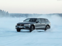 volvo v60 cross country pic #193706
