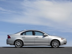 volvo s80 pic #32317