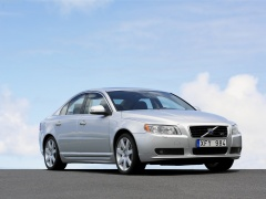 volvo s80 pic #32318