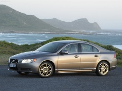 volvo s80 pic #32319