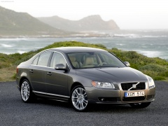 volvo s80 pic #32320