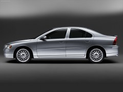 volvo s60 pic #34703