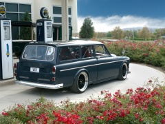 volvo amazon pic #39350