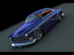 volvo amazon coupe pic #43134