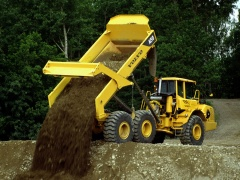 volvo a25d pic #45452