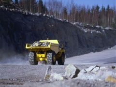 Volvo A25D pic
