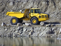 volvo a25d pic #45458
