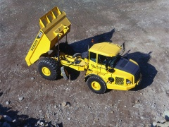volvo a25d pic #45459