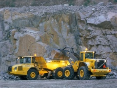 volvo a25d pic #45461