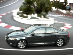 volvo s80 pic #61616