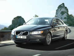 volvo s80 pic #61618