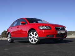 volvo s40 pic #97073