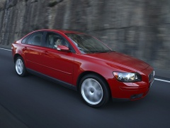 volvo s40 pic #97076