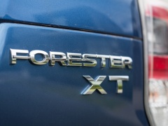 Forester photo #175427