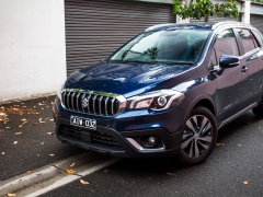 S-Cross photo #173192