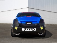 Kizashi Apex Concept photo #80109