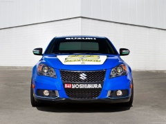 Kizashi Apex Concept photo #80110