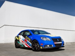 Kizashi Apex Concept photo #80115